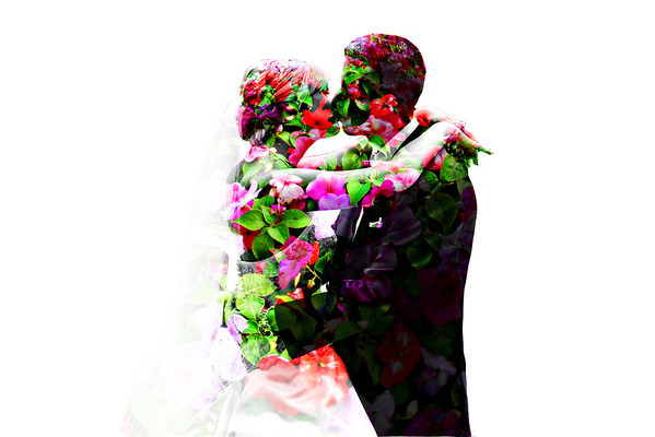 Kimberly & Michael Wedding