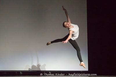 Talent Show 1/18/18
