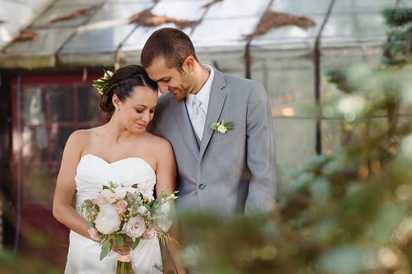 Alyssa & Josh