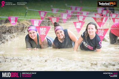 Mud Crawl 1100-1130