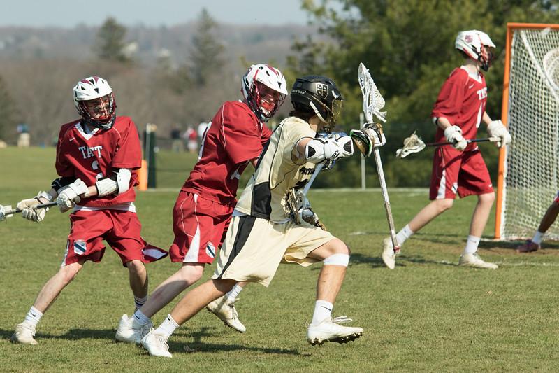 Boys' JV Lacrosse v Westminster