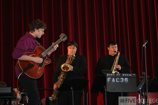 Jazz Festival  2008
