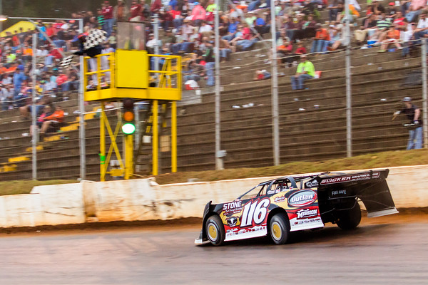 East Alabama Motor Speedway (AL) 9/28