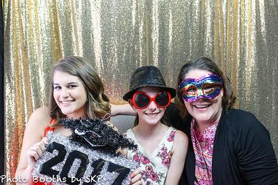 Adriana's Graduation Party