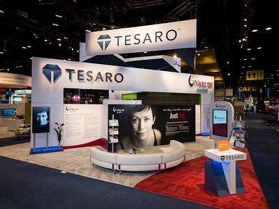 2016 ASCO Tesaro