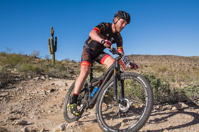 CZ Racing / Bicycle Haus - 2017
