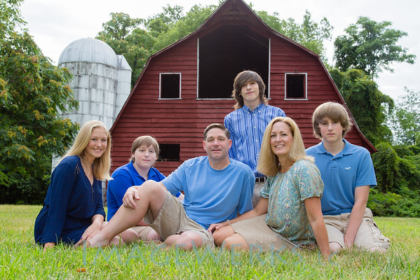 Toureau family