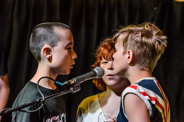 School Of Rock Best Of Season - Havana - May 11th, 2013