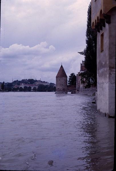 1965 08 AAT- Passau Danube high water.jpg