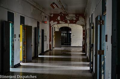 Asylums, Hospitals, and Sanitariums