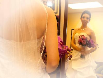 Ramona's Wedding