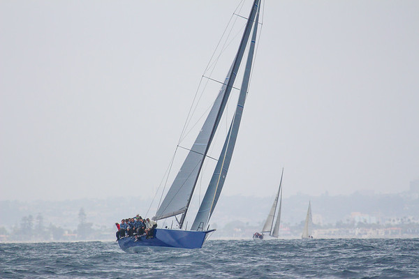 Yachting Cup - Sunday Far Roads