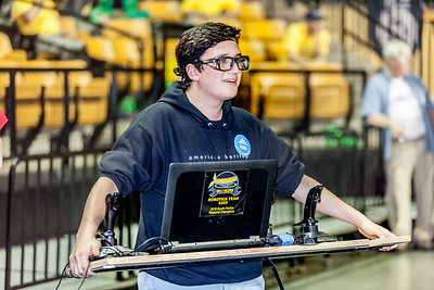 Orlando FRC Regional 2016 - Team 2383 photos