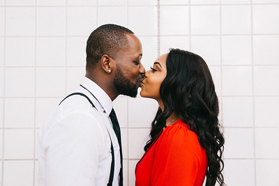 Desir Engagement Shoot
