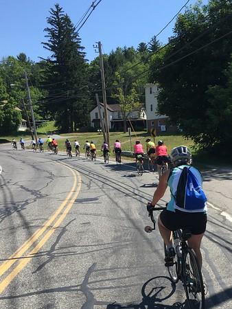 June 25 Saturday Tradional Ride