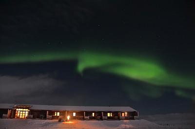 Iceland, Winter 2013