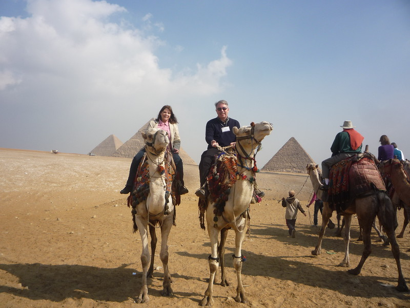 Egypt memories - Bruno Fiabane