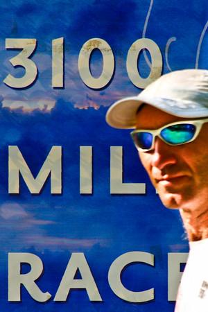 3100 Mile Race 2007