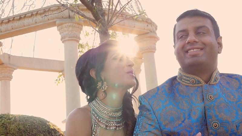 Isha + Purvik Wedding Same Day Edit