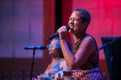 Celia Cruz Tribute at Ellis Marsalis Center