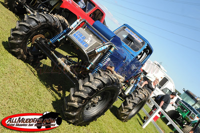 2013 North vs. South - Dennis Anderson's Muddy Motorsports Part