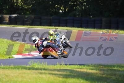 Race 16 Classic UNL and Moto 3
