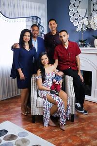 The Nanan Family