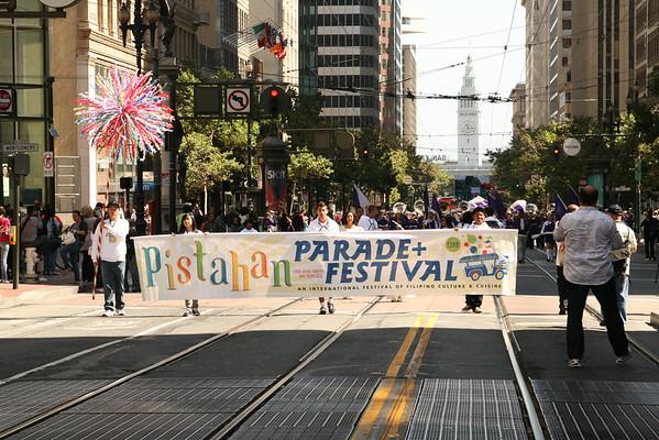 Pistahan Festival 2011