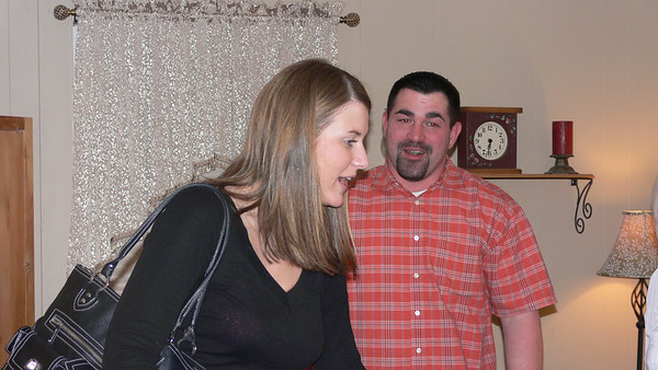 2006 Thanksgiving at John & Judy's
