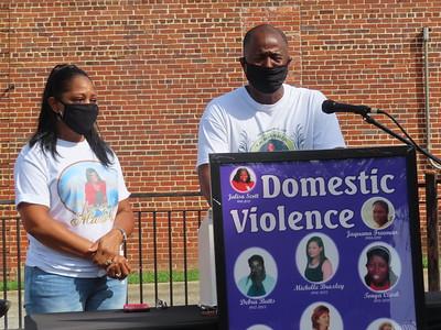 Domestic Violence Awareness Program