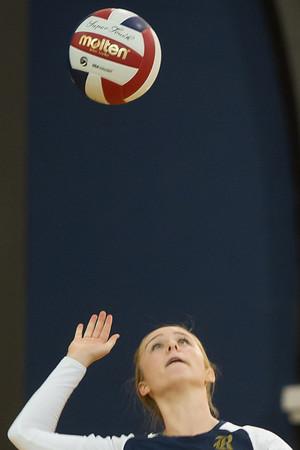 Regents v. Keystone Volleyball