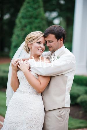 Erin & Linc | Wedding