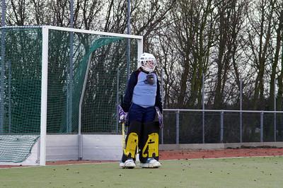 Hockey 27-01-2007
