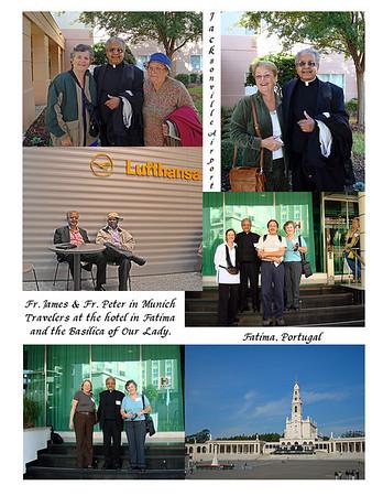 Pilgrimage Photo Album