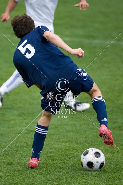 Soccer Boys Div 2 Game 6 All Saints vs TVS