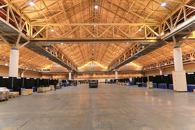 Enest N. Morial Convention Center