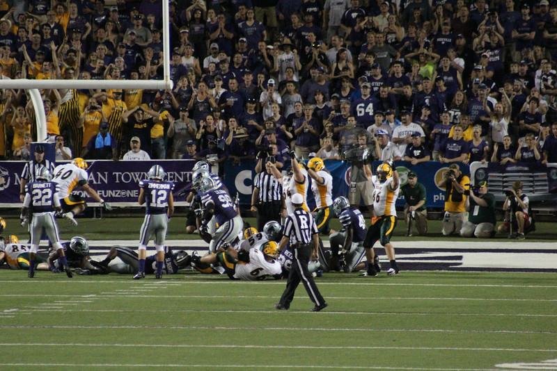 2013 Bison Football - Kansas State 669.JPG