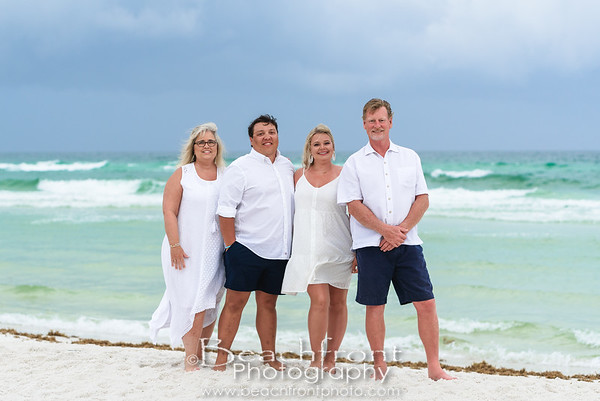 Young - Destin Family Beach Photographer