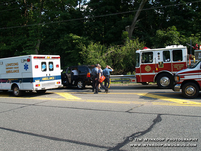 Lopatcong Township Fire and Rescue