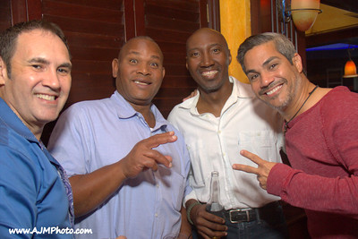 Boca Blue Martini Nov. 14 2014