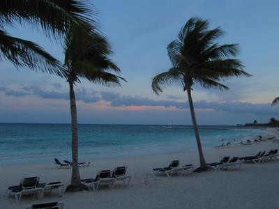 Playa - June 2010