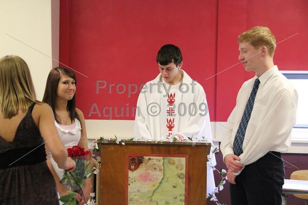 senior weddings . 5.5.11