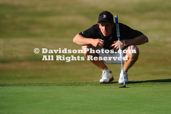 2014 SoCon Golf Championship