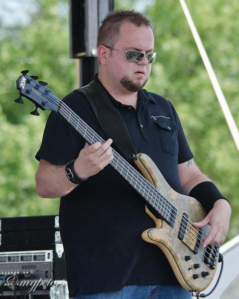 Fargo Blues Festival Day 2