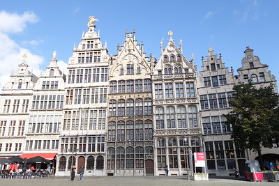 20161003 Antwerp - Micki
