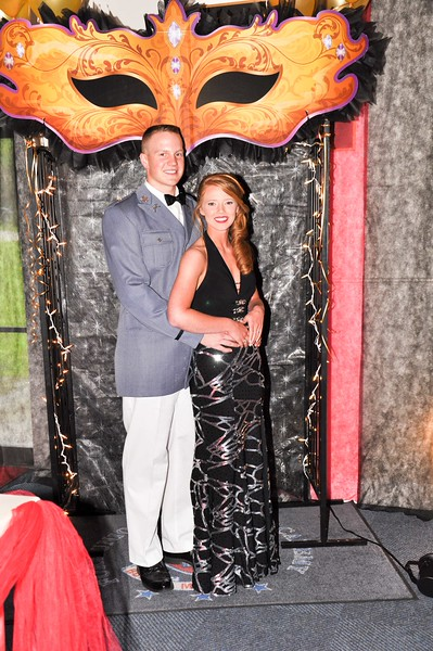 Military Ball - Lifetouch Formals