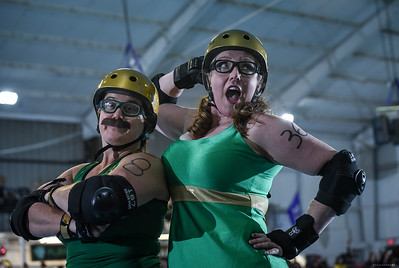 2018-11-17 High Rollers v Cherry City