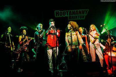 SE Dub Collective & Kokorko