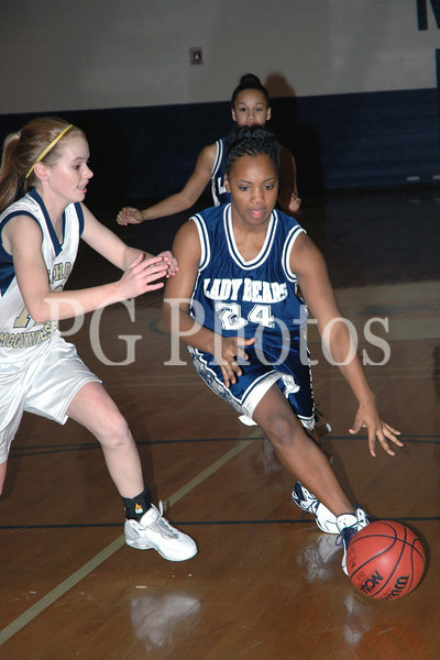Mount Airy vs Bishop McGuinness, girls & boys, jv & varsity, 01/05/07, Slam Dunk Friday Nite  ( this gallery and many others prior to 2008 season will remain until 04/15/08