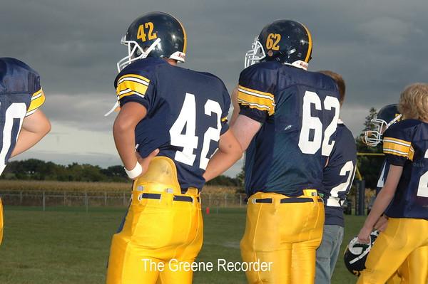 2007 Football